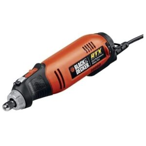 Black and Decker RTX-B Best Rotary tool 2020