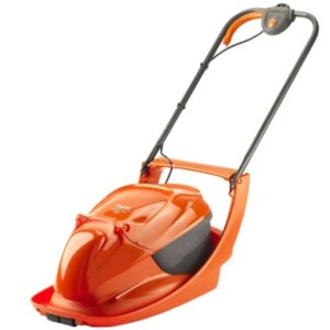 Flymo Hover Vac 280 Electric Hover Collect Best Lawn Mowers, 1300 W