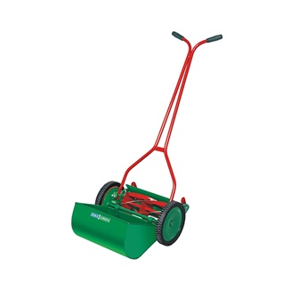 MSW12 Manual Lawnmower