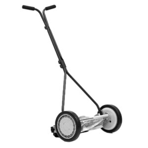 Great States 5-Blade 16-Inch Push Reel Best Lawn Mower