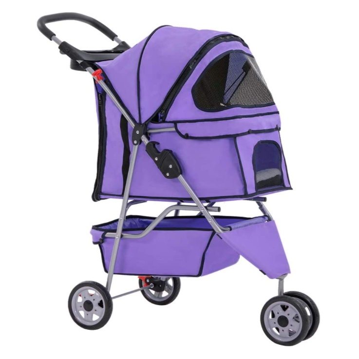 Best Pet Doggy Stroller for medium/small pets
